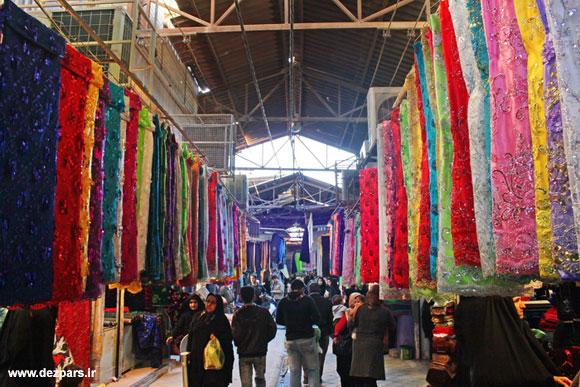 dezful-bazar-ghadim